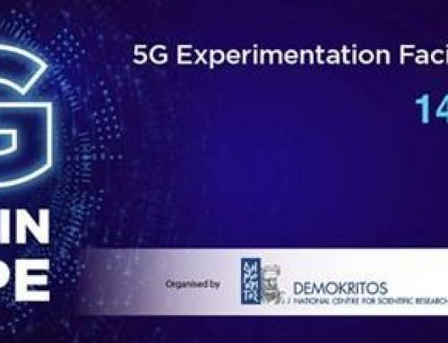 Participation in the 5G Trials in Europe workshop