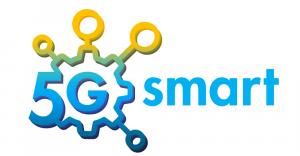 5gsmart.eu Logo