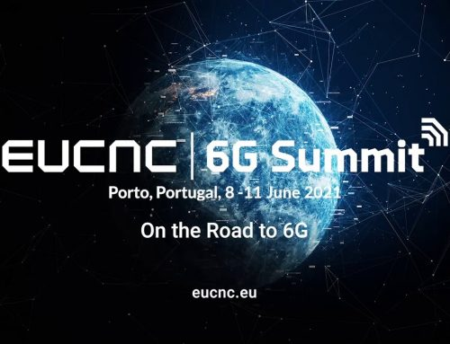 5G-SMART participates in EuCNC and 6G Summit 2021